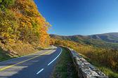 Shenandoah National park — Стоковое фото
