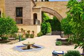 Alcazar Palace — Stock Photo