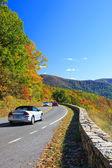Shenandoah nationalpark — Stockfoto