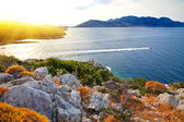 Greek islands — Stock Photo