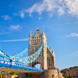 Tower Bridge - 图库照片