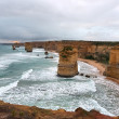 Twelve apostles — Stock fotografie