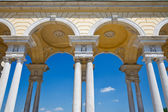 Gloriette in Schonbrunn — Stock Photo