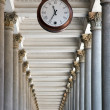 Time is passing — Stockfoto