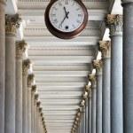 el tiempo pasa — Foto de Stock