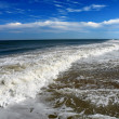 Beach, Atlantic ocean — Stock Photo #6003947
