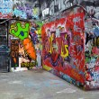 Graffiti — Stock Photo #6008908