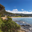 Great Ocean Road - Stock Photo