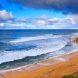 Ocean coast, Great Ocean Road — Stock Photo #6045831