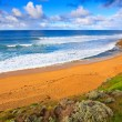 Ocean coast, Great Ocean Road — Stock Photo #6045832