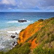 Ocean coast, Great Ocean Road — Stock Photo #6045833