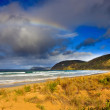 Beach near Great Ocean Road — Stock Photo #6045834