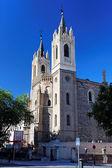 San Jeronimo el Real Church, Madrid — Stock Photo