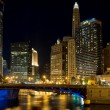Chicago — Stockfoto #6052117