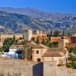 Alhambra — Stock Photo #6052490
