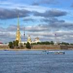 St.Petersburg, Russia — Stock Photo