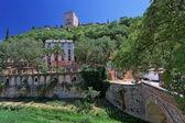 Granada — Foto de Stock