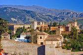 Alhambra — Stock Photo