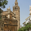 La Giralda - Stock Photo