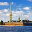 St.Petersburg, Russia - Stock Photo