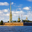 St.Petersburg, Russia — Stockfoto