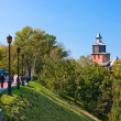 Nizhny Novgorod kremlin — Stock Photo #6093867