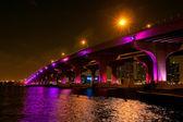 Pont à miami — Photo