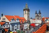 Old Town, Prague — Stock Photo
