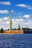 St.Petersburg, Russia — Photo