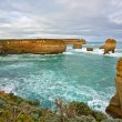 Twelve Apostles, Great Ocean Road — Stock Photo