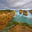Twelve Apostles, Great Ocean Road - Stock Photo