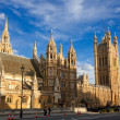 Stock Photo: Houses of Parliament, London