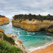Great Ocean Road, VIC, Australia - Stock Photo