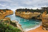 Great Ocean Road, VIC, Australia — Stock Photo