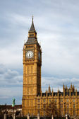 Big Ben, London — Stock Photo
