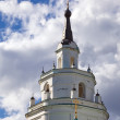 Russian orthodox church — Foto Stock