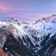 French Alps — Stock Photo #6232262