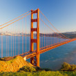 Golden gate-bron — Stockfoto #6232303