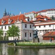 Wallenstein Palace, Prague - Photo