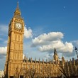 Big Ben, London — Stock Photo #6366092