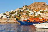 Hydra island, Greece — Stock Photo