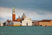 San Giorgio Maggiore, Venice — Stock Photo