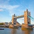 Tower Bridge — Stock Photo #6377303