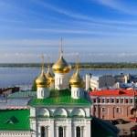 John the Baptist church, Nizhny Novgorod, Russia — Stock Photo #6384889