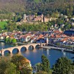 Heidelberg — Stock Photo #6385556