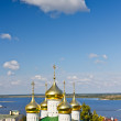 John the Baptist church, Nizhny Novgorod, Russia - Stock Photo