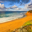 Beach near Great Ocean Road, VIC, Australia — Stock Photo