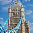 Tower Bridge in London, UK — Stock Photo #6717091