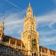 Royalty-Free Stock Photo: New Town Hall in Munich