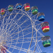 Ferris Wheel — Stock Photo #6068758